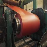 鋼鉄材料Dx51dの金属の鋼鉄Pre-Painted電流を通された鋼鉄コイル