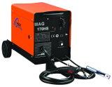 変化中心の溶接機ガスの溶接工無し(MAG-HS)