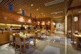 家具を食事することはセットするまたは酒保の家具はセットしたりまたはホテルの家具またはレストランの家具またはレストラン表および椅子(GLDN-019991)