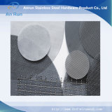 Упаковка ячеистой сети нержавеющей стали
