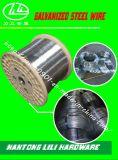 O fio de aço galvanizado (0.30mm-6.30mm)
