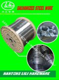 Steel galvanizzato Wire (0.30mm-6.30mm)