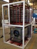 Cabina di spruzzo Wld7200 con la barra elettrica del riscaldamento