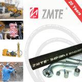 DIN/constructeur d'En856 4sp de boyau en caoutchouc hydraulique