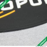 Rubber Gemaakte Flard van pvc van de douane het Zwarte