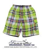 Le donne dello Swimwear dell'OEM del fornitore mettono/Shorts della scheda