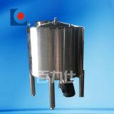 Da tesoura elevada elétrica do aquecimento do aço inoxidável tanque de mistura