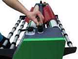 Mefu Flatbed Laminating Machine para la tarjeta de PVC ID laminación Laminator Machine Precio
