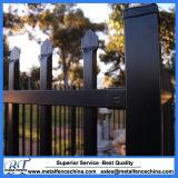 Puder-überzogene dekorative Garten-Metallzaun-Panels