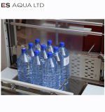 Filme retrátil automática de água de plástico PET garrafa de bebida máquina de embalagem