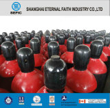 高品質の継ぎ目が無い鋼鉄窒素のガスポンプ