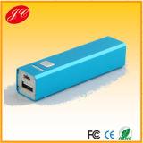 MiniPower Bank 2200mAh, Aluminum Fall JY203