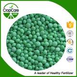粒状または粉NPK混合肥料