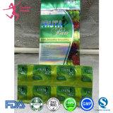 100%の元の性質のFrutaの丸薬を細くする生物減量