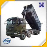 Cilindro hidráulico telescópico para camión de la punta