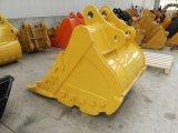 Cubeta da rocha da máquina escavadora para Hyundai R220