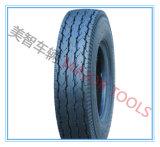 Tamaños de gama completa de neumáticos caucho Scooter Tire