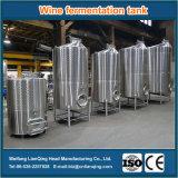 Serbatoio di putrefazione del vino dell'acciaio inossidabile/serbatoio di putrefazione della birra commestibile