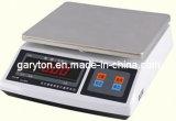 세기를 위한 가늠자를 세는 전자에게 무게를 달고 및 부엌 (GRT-ACS708W)