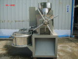 Macchina dell'espulsore della macchina della pressa dell'olio di arachide di calore/olio di senape/macchina calda della pressa di olio della vite
