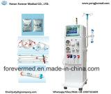 의학 Dialyzer Hemodialysis 신장병 기계 소모품