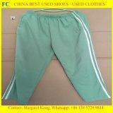 Balle di vestiti utilizzati Mixed, panno usato un grado per l'Africano (FCD-002)