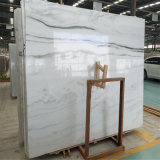Chinese Marble Panda White Marble for Wholesale