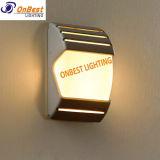 Lumière chaude de mur de la lampe de mur de ventes 9W DEL dans IP65