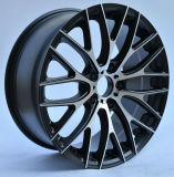 18 de Rand van het Aluminium van het Wiel van de Legering van Advan van de duim voor Toyota Nissan Honda KIA Hyundai Peugeot en Andere Personenauto's