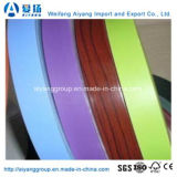 Alto Brillo bandas / Edge Lipping PVC para muebles Hecho en China