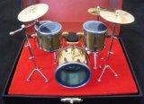 小型ドラムキットかドラムは置く(MDD)