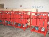 Zys einzelnes Stadiums-Vakuumisolierungs-Öl-Reinigungsapparat