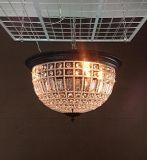 KristallGraupel Decken-Lampe (WHG-334)