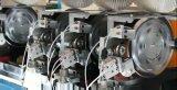 물결 모양 두꺼운 종이 기계 시리즈 전기 조정가능한 유형 NC Slitter Scorer 기계