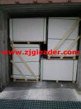 Panneau plat d'oxyde de magnésium, panneaux de MgO, feuille de MgO, panneau de MgO