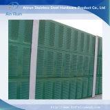 Schallmauer-/Sound-Beweis-Gewebe-/Acoustic-Sperre für Verkauf