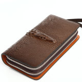 High Quality Genuine Leather Wallet/Purse for Men