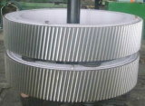 Коробка передач стали для горнодобывающей промышленности машины