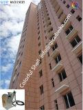 Melhor para a máquina elevada do pulverizador da pintura do revestimento da construção de edifício