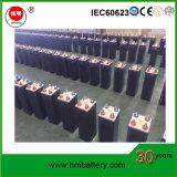 Hengming Nickel Cadmium / Ni-CD Batteries de stockage de taux moyen avec prix compétitif