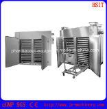 SUS304 Cercle d'air chaud en acier inoxydable Four sécheur machine (CT-C-I) se réunissent avec les BPF