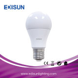 Bulbo energy-saving E27 do diodo emissor de luz do diodo emissor de luz A60 9W 4000K da luz
