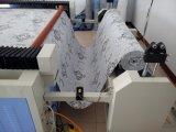 Автомат для резки лазера ткани лазера Jq