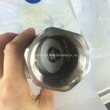 Тип задерживающий клапан нержавеющей стали y