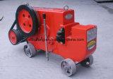 低価格の販売のためのGq40によって補強される棒鋼のカッター