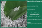 MGO Van uitstekende kwaliteit van de Prijs van de Leverancier van de fabriek Goede: Sulfaat van het Magnesium van de Meststof van het Kieseriet van 27% het Grijze