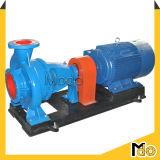 200m3/H 150m zentrifugale horizontale Enden-Absaugung-Wasser-Pumpe