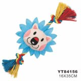 Pappagallo Shape Made in Cina Squeakey Toy (YT84159)