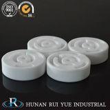 Disco di ceramica 95% di elevata purezza dell'allumina industriale Al2O3 e di vendita calda