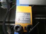 목제 아크릴 알루미늄을%s CNC 기계를 광고하는 휴대용 싼 비용
